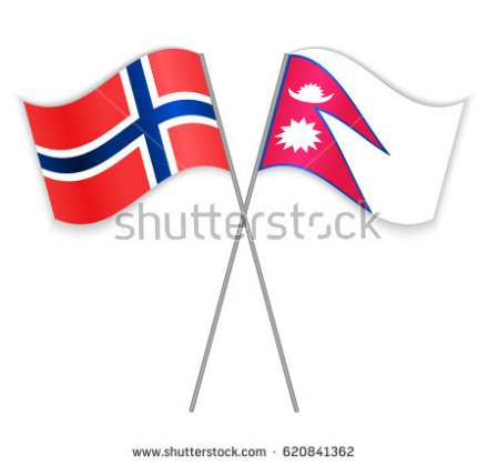 Nepal and Norway